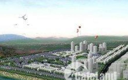 Lô đất L14 4x20m2 nằm tại khu đô thị An Bình Tân