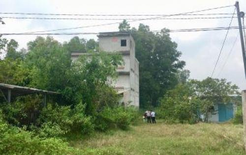 Cần bán gấp lô đất thổ vườn Nhơn Trạch giá siêu rẻ, SHR