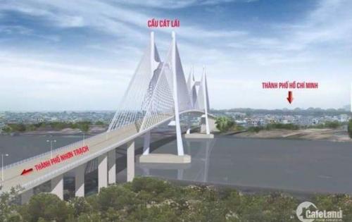 Khu đô thị Mega City 2, tâm điểm được nhắc đến nhiều nhất tại Nhơn Trạch Đồng Nai.
