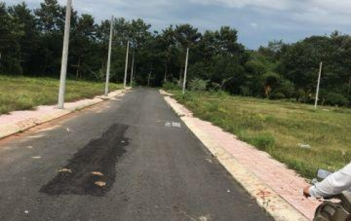 Bán đất gấp tại Long Tân Nhơn Trạch