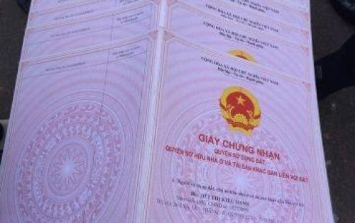 Tôi cần bán đất gấp tại Long Tân Nhơn Trạch Đồng Nai
