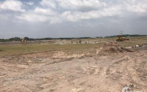 Cần chuyển nhượng lại lô đất Nhơn Trạch - Đồng Nai