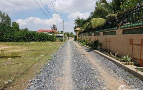 Đất nền Nhơn Trạch Liền kề Quận 9