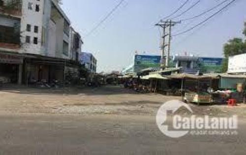 Bán đất chính chủ ngay chợ Đại Phước, cách phà 2km, Sổ hồng Riêng.