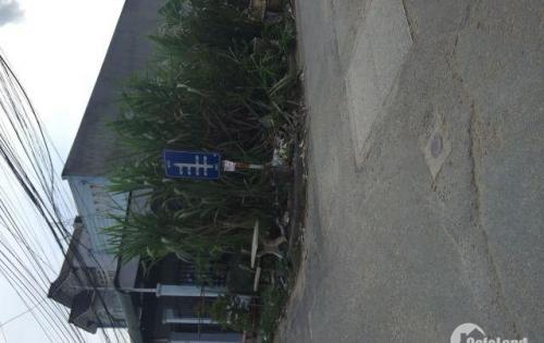 NỀN GÓC 2 MẶT TIỀN Trục chính Đường A4 KDC 3A - P. An Bình - Q. Ninh Kiều