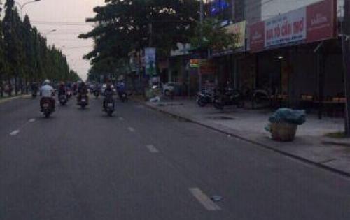 Bán đất tặng nhà nghỉ 11 phòng mặt tiền Nguyễn Văn Cừ-An Khánh-Ninh Kiều