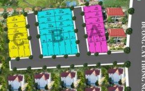 """Mở bán """"Siêu phẩm"""" Island ngay trung tâm Phú Quốc. Giá 1.7 tỷ/nền"""