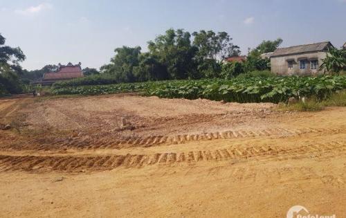Bán đất xây dựng tự do gần ngã tư pham văn đồng và tỉnh lộ 10