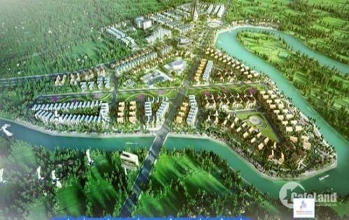 Bán đất KĐT mới Xuân Hòa - Phúc Yên - Vĩnh Phúc