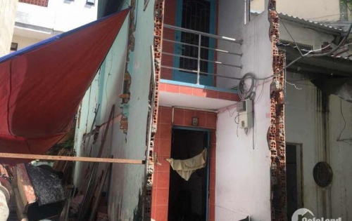 Bán nhà Nguyễn Trung Ngạn, Q1. Thích hợp xây dựng khách sạn, office, apartment cho thuê