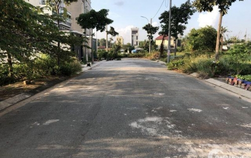 Đất thổ cư 100% ngay phường Tân Hưng Thuận quận 12