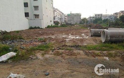 Cần bán gấp 60m2 đất nên Q12 - Đường Lê Thị Riêng - Vị trí đẹp - SHR.