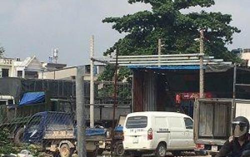 Đất bán 43 x 75m giá 67 tỷ mặt tiền đường Đông Hưng Thuận 10, đường nhựa 12m thông.