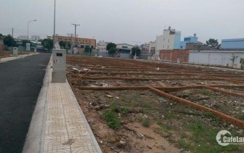 Bán đất Hiệp Thành city đường Nguyễn Thị Búp