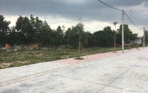 Còn 1 nền đất duy nhất Q12 - Đường Lê Thị Riêng - Dt 80m2 - SHR.