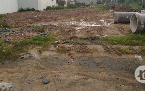 Còn 1 nền đất duy nhất Q12 - Gần đường Lê Thị Riêng - Dt 80m2 - SHR.