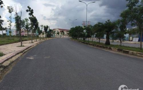 Ngân hàng VCB Phát Mãi 27 nền đất, và 5 lô góc LK TTTM Phú An, cách UBND Q12 800m, giá rẻ