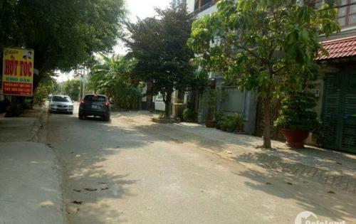 Bán đất quận 12 đối diện UBND đường 12m đã có sổ hồng mua công chứng ngay