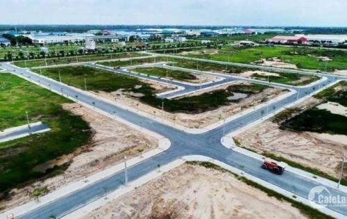 Đất mặt tiền đường Lê Văn Khương giá rẻ, quận 12