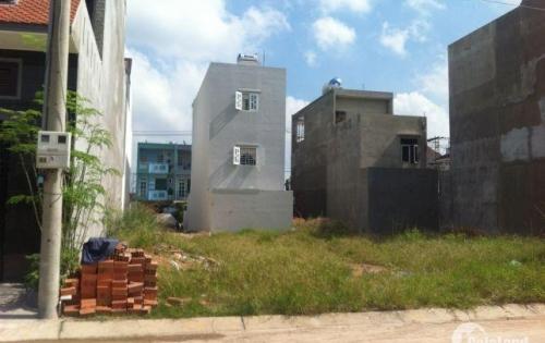 Bán gấp lô đất Hẻm 1 xẹc Nguyễn Thị Búp, gần TT Y Tế Dự Phòng Quận 12.