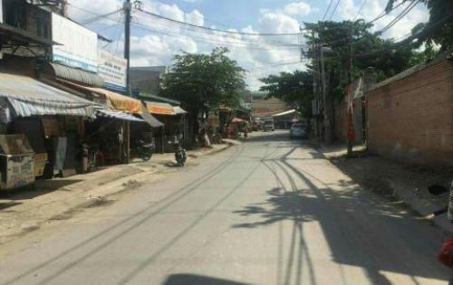 Đất thổ cư sổ hồng riêng ngay đường Nguyễn Ảnh Thủ quận 12
