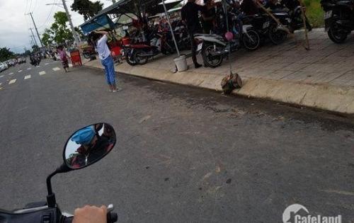 Cần Bán Đất mt Đồng Văn Cống Quận 2 ; D.Tích95m2; SHR. LH Mr.lưu.