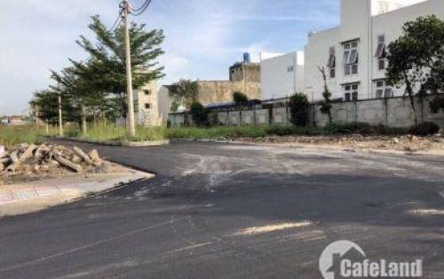 Cần nhượng lại lô đất trên đường Đồng Văn Cống, phường Cát Lái, Quận 2