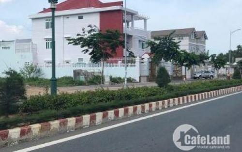 Thanh lý 5 lô đất MT Lương Định Của. Q2. Gần UBND An Phú, SHR
