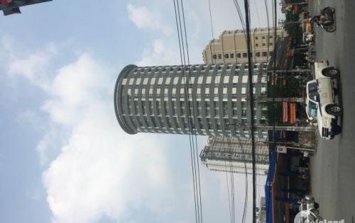 Bán gấp đất góc 2 mặt tiền trục Huỳnh tấn Phát , P. Phú thuận , quận 7