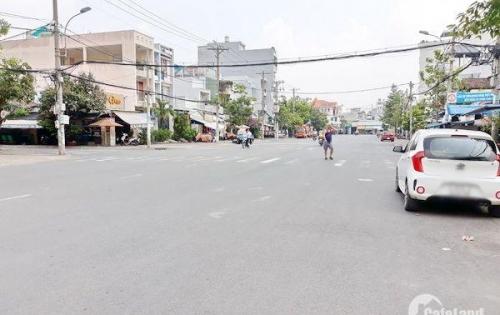 Bán đất mặt tiền đường Trần Xuân Soạn nối dài quận 7.