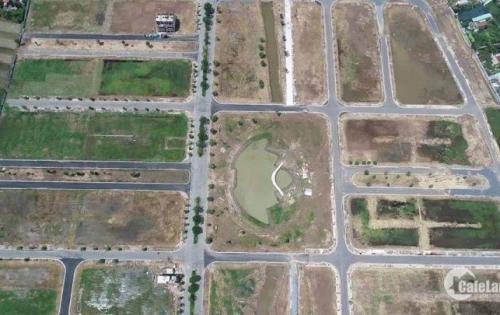 Đất nền quận 8 siệu dự án Hạ Long tfong lòng thành phố giá 489 triệu nhận sổ