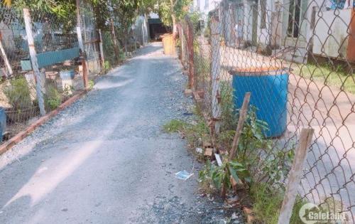 Bán đất thổ cư Nguyễn Duy Trinh gần chợ Long Trường, Q9, DT 50m2, giá 1.7 tỷ