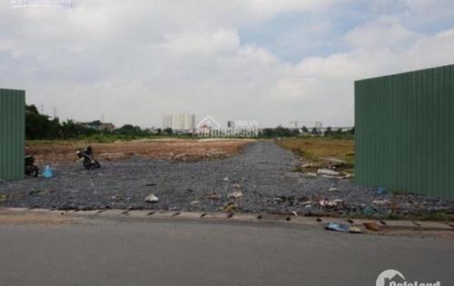 chính chủ bán đất mặt tiền gần ngã tư Bình Thái giá rẻ LH : 078.270.1368