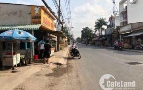 Cần thanh lý gấp lô mặt tiền ngay Hoàng Hữu Nam gần BV Ung Bướu 2, Quận 9