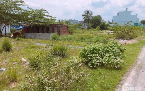 Đất thổ cư 52m2 mặt tiền Võ Văn Hát, khu dân cư hiện hữu, sổ hồng riêng, xây tự do