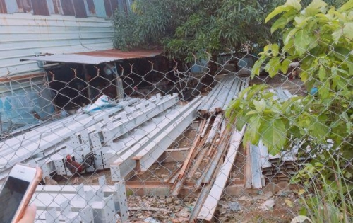 Đất thổ cư mặt tiền đường 4 Nguyễn Duy Trinh, liền kề khu dân cư chỉ 34 tr/m2