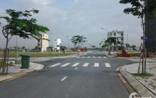 Chính chủ bán đất Phú Nhuận, Phước Long B , Q9, block B giá 28tr/m2 góc 2 mặt tiền