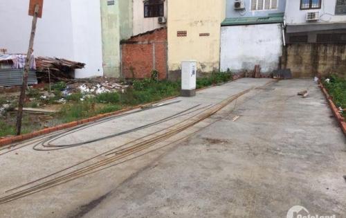 Bán đất gần đường Lã Xuân Oai, P. Tăng Nhơn Phú A, Q9, 70m2