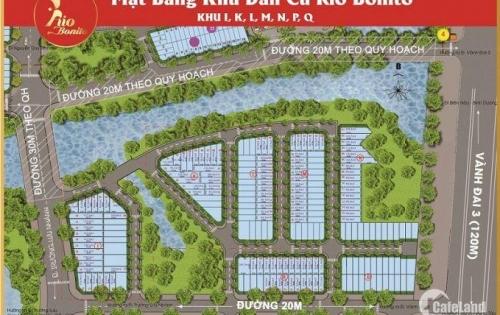 Chính chủ bán đất sổ đỏ Long Trường quận 9 chỉ 26,5 triệu/m2, xây tự do, nhận nền ngay