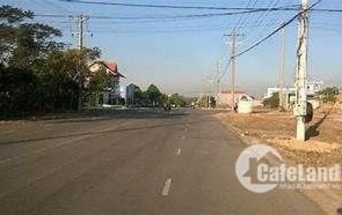 Cần bán đất mặt tiền đường hoàng hữu nam, quận 9, tp hcm