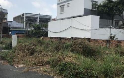 Bán lô đất chính chủ H6m đối diện siêu thị Nhật, dt 5x10m,giá 3.4 tỷ,p Bình Hưng Hòa, Bình Tân