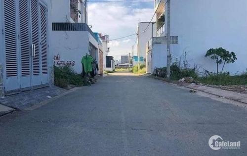 Bán đất mặt tiền đường Số 3, Tỉnh Lộ 10, Tân Tạo A, Bình Tân chính chủ