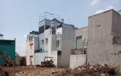 Đi định cư nước ngoài cần bán gấp căn nhà và lô đất ngay 1568/…. Tỉnh lộ 10. Quận Bình Tân.