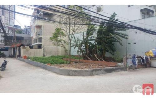Đất EAON Tân Phú cơ hội đầu tư, sổ hồng riêng, hẻm xe hơi.