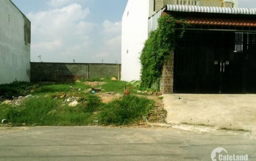 Chính Chủ Bán Đất 90m2 Đường Đình Xuân Nghi , Quận Bình Tân Giá 1 Tỷ 9