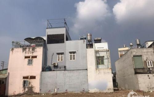 Cần bán đất thổ cư 100% sổ hồng riêng, gần trạm y tế phường Tân Tạo A