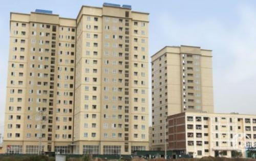 Đất xây cao ốc 261 Nguyễn Văn Trỗi, Q. Phú Nhuận, DT: 1700m2, GPXD: 3 hầm 20 tầng