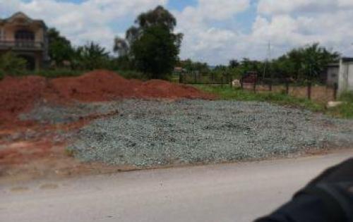 Bán gấp mảnh đất 500m2 giá 3 tỷ nmặt tiền đường Đinh Đức Thiện