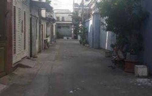 Bán Đất Đường Lưu Chí Hiếu Quận Tân Phú dt 3,5 x 15 giá 3,85 tỷ