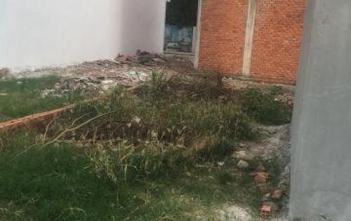 Sang gấp lô đất 68m2 hẻm nội bộ Nguyễn Hữu Dật, sổ hồng riêng, 4.5 tỷ.